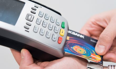 Why you should invest in a card machine this year