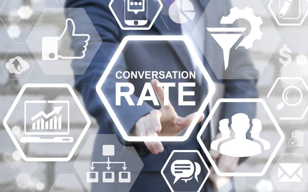 3 simple things to do when your conversion rates drop Unexpectedly